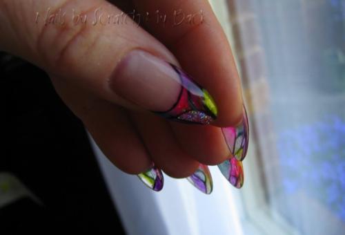 - Scratch My Back Nail Studio - Nail Salon Ajax-Pickering-Whitby