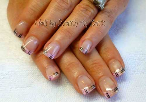 Photo Gallery Scratch My Back Nail Studio Nail Salon Toronto