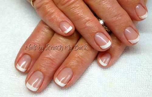 Photo Gallery - Scratch My Back Nail Studio - Nail Salon Toronto ...